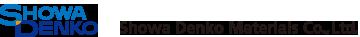 Showa Denko Materials